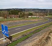 Nouveau contournement à Burtonville