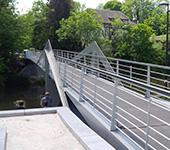 De nouveaux espaces publics à Barvaux