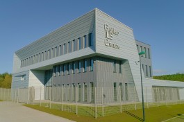 Galileo Integrated Logistics Support Centre (GILSC)