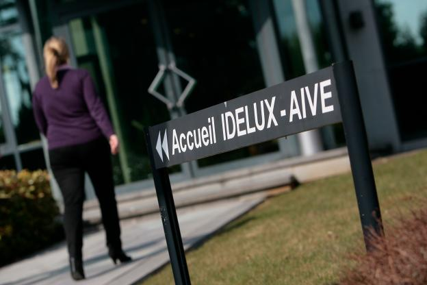 Groupe IDELUX-AIVE