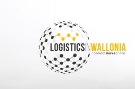 Logistics in Wallonia