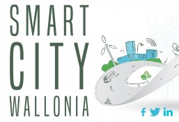 Smart City Wallonia 2019
