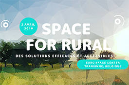 Space for Rural : Des solutions efficaces et accessibles